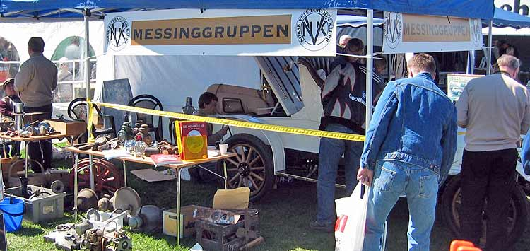 Ekebergmarkedet 2005