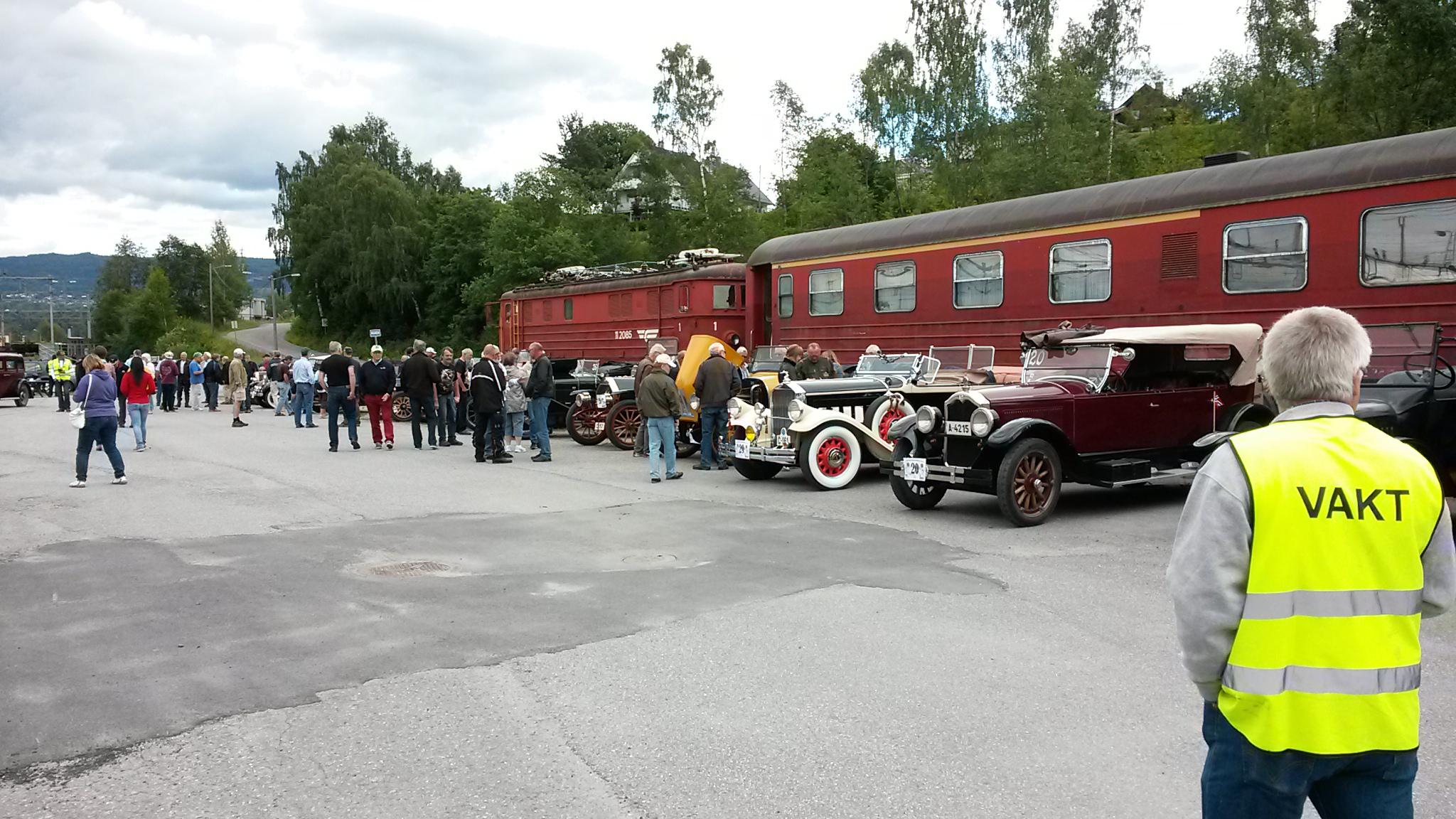 1914-løpet 2014