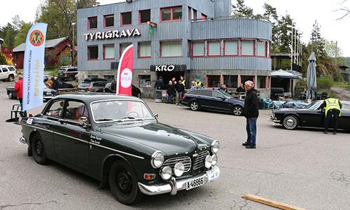 Rally Oslofjord 2017