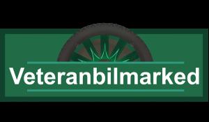 Veteranbilmarked logo