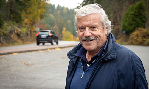 Ola Kleiven Foto Rolf Magnus W Sæther